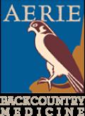 Aerie Backcountry Medicine